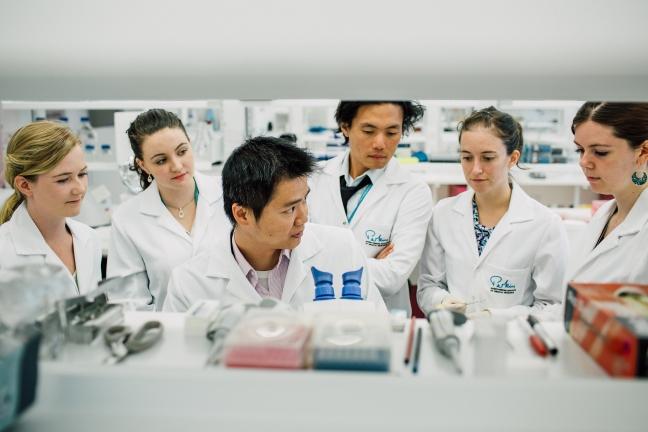 Heng Lab photo
